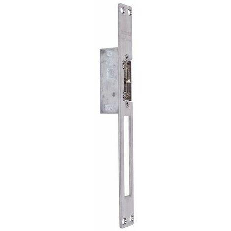 Abrepuertas Electrico Serie 45 Adf/Lx Inox Automatico Desbloqueo Dorcas