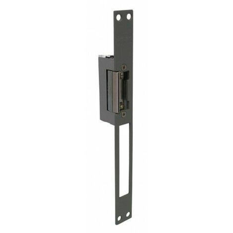 Abrepuertas Electrico Serie 45 Nd-Flex/M Gris Normal Desbloqueo Dorca