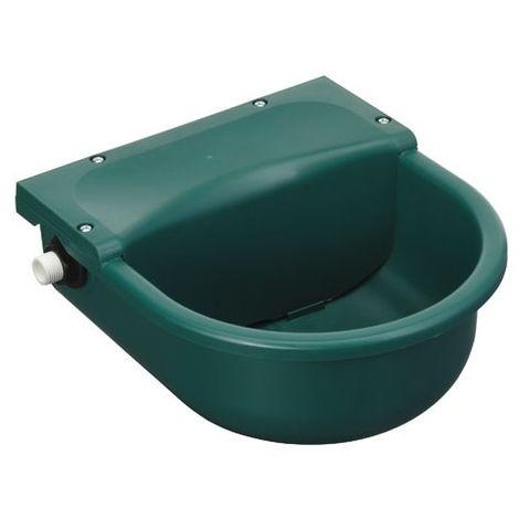 Abreuvoir automatique à niveau constant en PVC Désignation : Abreuvoir PVC | Capacité : 3 litres MORIN 22522
