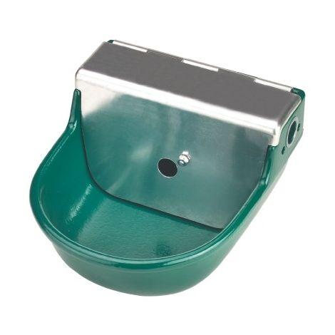 Abreuvoir automatique pour chien, en fonte à niveau constant - 2 litres Désignation : Abreuvoir MORIN 220190
