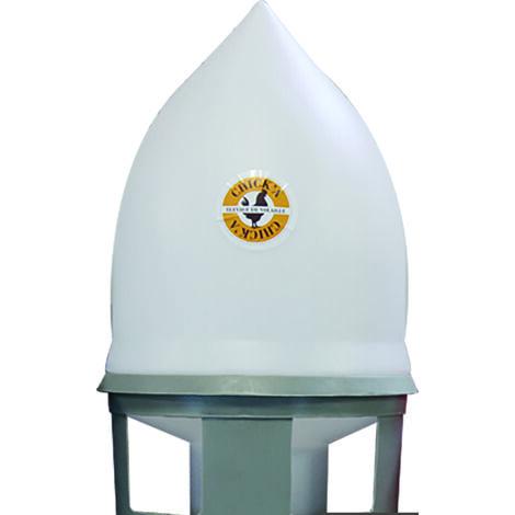 Abreuvoir fontaine en plastique 1,5L