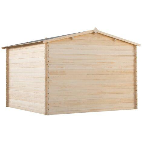 Colocación de la o las puertas