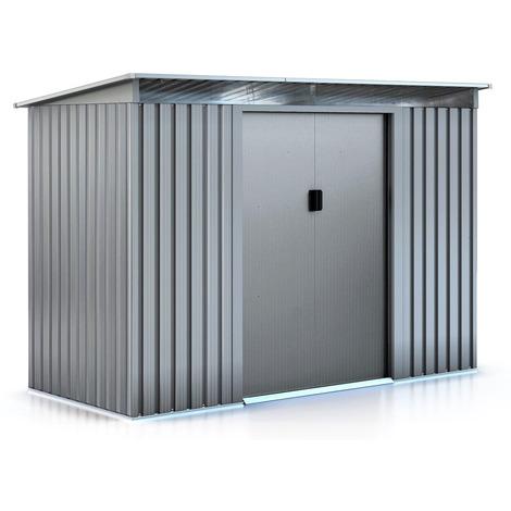 "Abri de jardin métal ""Texas"" - 3,15 m²"