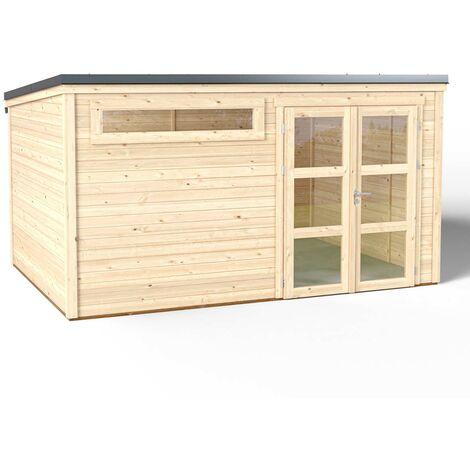 Cabane De Jardin En Bois 5m2 A Prix Mini Jusqu A 70 Pour Le Black Friday