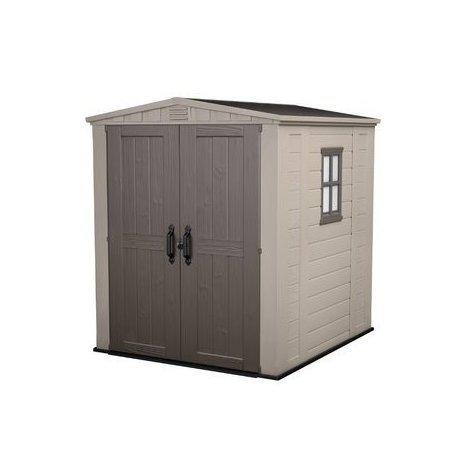 Abri de jardin résine FACTOR SYDNEY® 66 - 3,5 m²