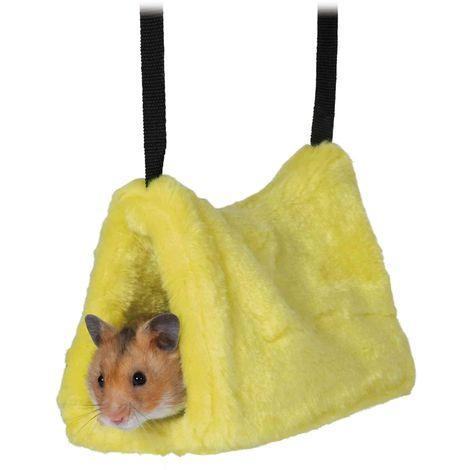 Abri douillet pour hamsters - 9x12x16cm Trixie
