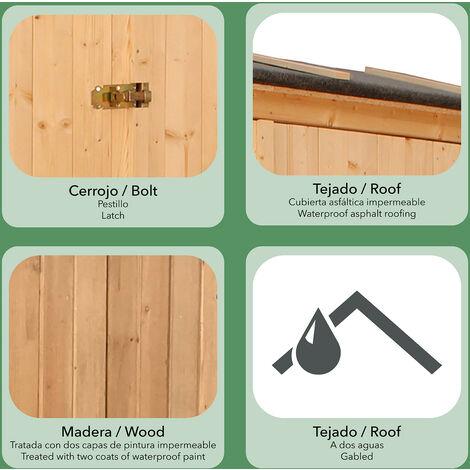Instalación de los marcos de puertas y ventanas