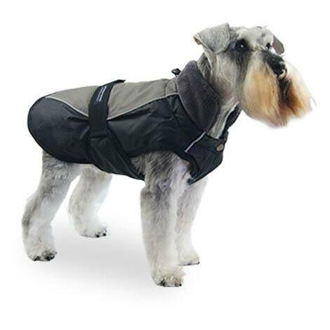 Abrigo para perros +Trek Breahte Comfort Gris disponible en varias opciones