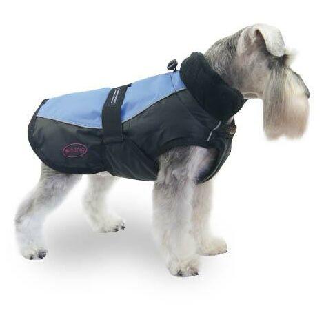 Abrigo +Trek Breathe Comfort Azul Celeste disponible en varias opciones
