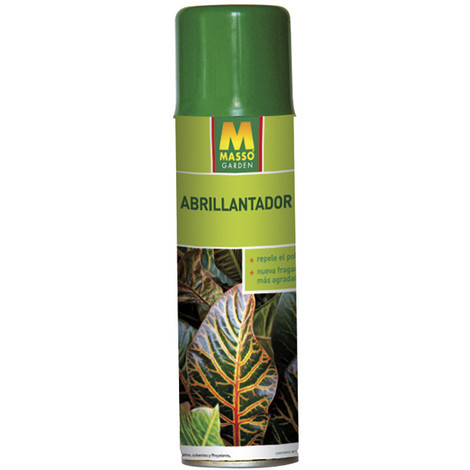 Abrillantador Masso 250Ml - NEOFERR