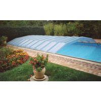 Abris pour piscine 5,50m x 11m