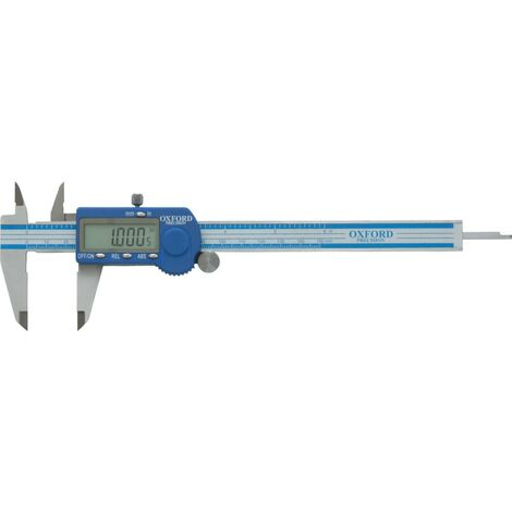 ABS Electronic Calipers