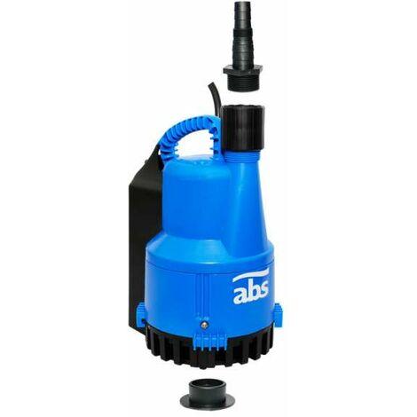 ABS Tauchpumpe Robusta 200 WTS Schmutzwasserpumpe (bedingt als Flauchsauger einsetzbar) 01135066