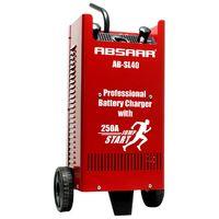 ABSAAR - Chargeur professionnel 40AH ABSAAR