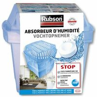 Absorbeur d'humidite basic rubson