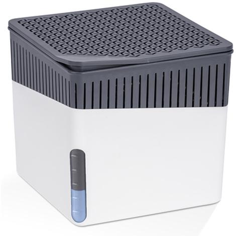 Absorbeur d'humidité Cube 1000 g Rechange - Dim : 12 x 5 x 12 cm -PEGANE-