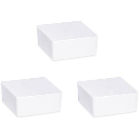 Absorbeur d'humidité Cube 1000g Rechange