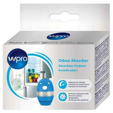 Absorbeur d'odeurs 2 en 1 (131801-23796) (484000008433) Accessoires et entretien WPRO