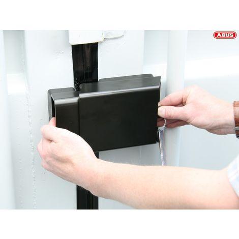 ABUS 215/100 CONTAINER LOCK + 37RK/70 HB100