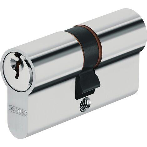 ABUS 2567 Profildoppelzylinder C 73 N 30/35 mm Not- und Gefahrenfunktion beidsei
