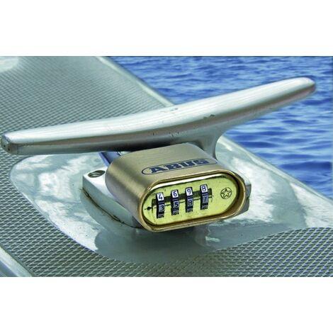 PL031 Mis 30 mm Int Lucchetto a Combinazione Corbin Kombo art Arco 13x27 mm