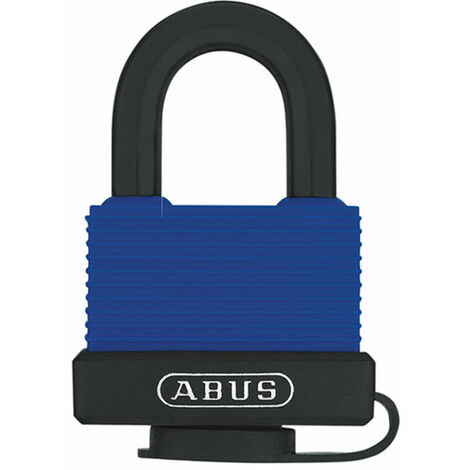 ABUS 42686 70IB/50mm Aqua Safe Brass Padlock Keyed Alike 6401