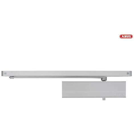 ABUS AC7303 OVERHEAD DOOR CLOSER SILVER