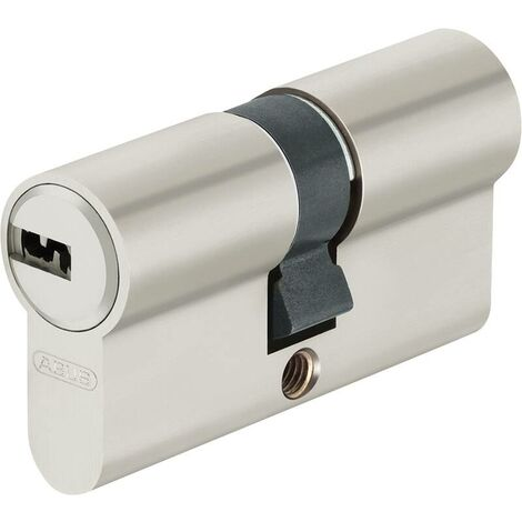 Abus Cylindre de serrure avec 5 clés 28/34mm - EC550