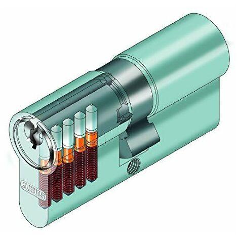 ABUS cylindre de serrure profilé c73N, 49859