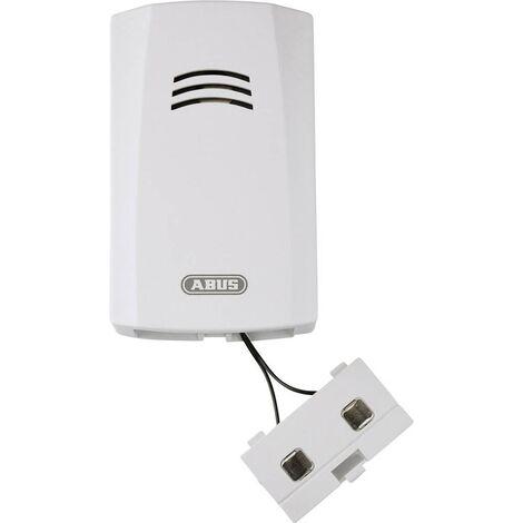 ABUS HSWM10000 Wassermelder mit externem Sensor batteriebetrieben D35089