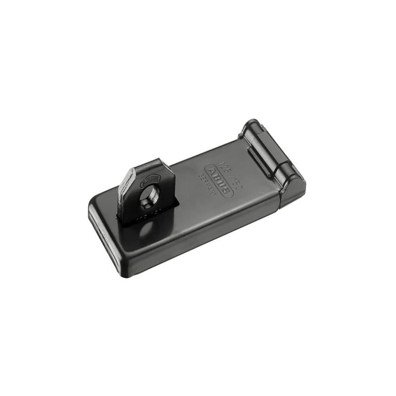 Image of Abus 150Mm High Security Hasp & Staple Carded