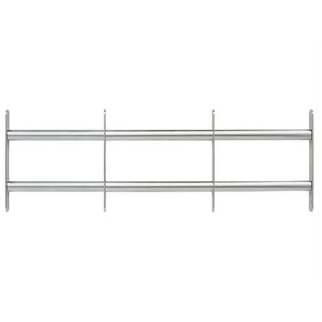 ABUS Mechanical - Expandable Window Grille 700-1050 x 300mm