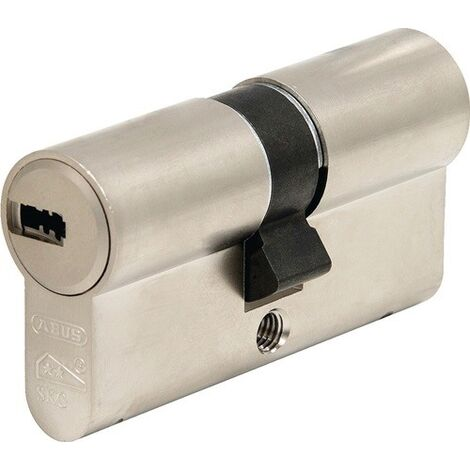 ABUS Profildoppelzylinder EC660NP 50/55 mm Not- und Gefahrenfunktion beidseitig Anzahl Schlüssel 3 verschiedenschließend