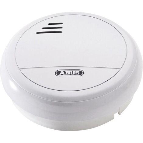 ABUS RM40 Funk-Rauchwarnmelder vernetzbar batteriebetrieben Y147471