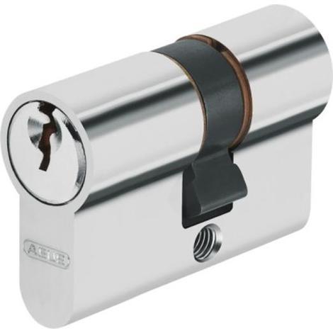 ABUS Türzylinder D6XNP verschiedene Längen   Türschloss Sicherheits-Level 7