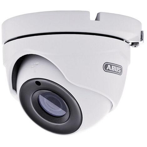 ABUS vidéo Caméra Mini Dôme HD analogique 2 MPx 1080p, 2.8 mm HDCC32502