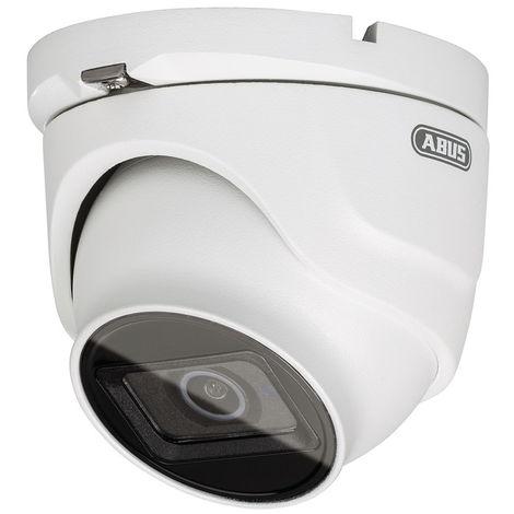ABUS vidéo Caméra Mini Dôme HD analogique 5 MPx 2.8 mm HDCC35500