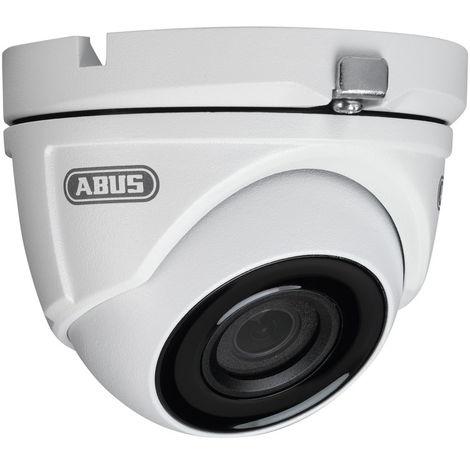 ABUS vidéo Caméra surveillance HD analogique mini-dôme 2MPx HDCC32561