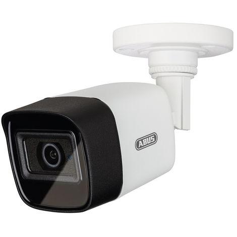 ABUS vidéo Caméra Vidéosurveillance Mini-tube HD analogique 5 MPx 2.8 mm HDCC45500