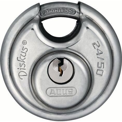 ABUS Vorhangschloss - Diskus® 24 IB - security level 7 bis 8