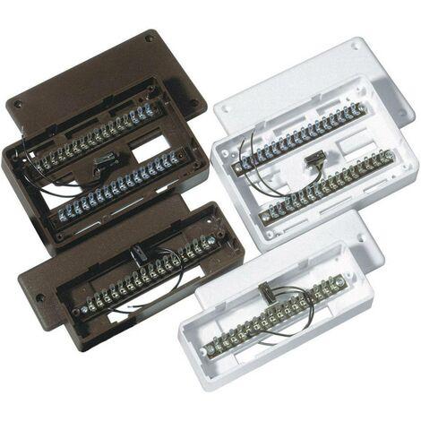 ABUS VT4000W Alarmverteiler D37421