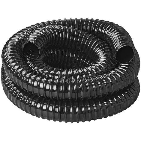 Abwasserschlauch schwarz 2,50M / 32mm