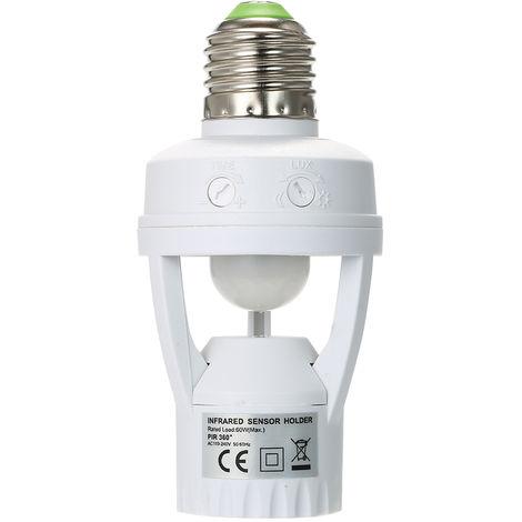 AC110-220V 360 Degrees PIR Induction Motion Sensor IR Human Infrared Detector