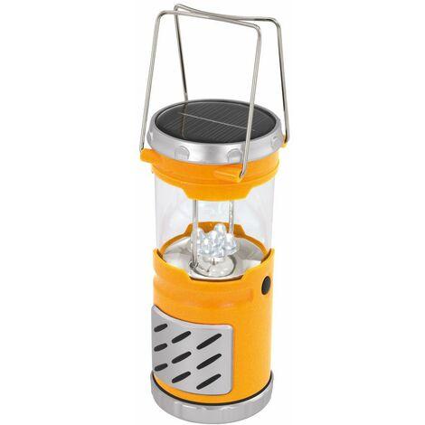 Acampar linterna de iluminación de LED de luz al aire libre jardín lámpara solar Eglo 47894