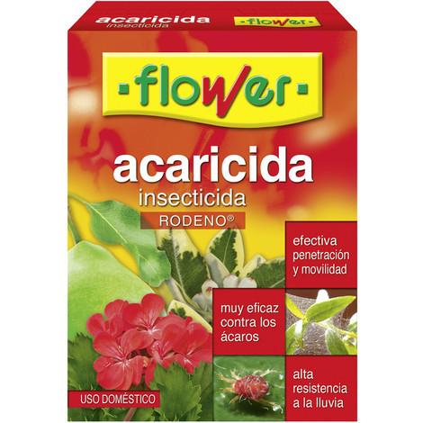 Acaricida Insecticida 40 Ml - FLOWER - 30633