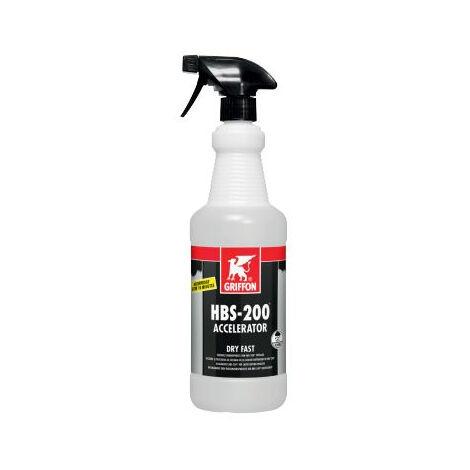 Accélèrateur de séchage - HBS-200- 1 l - Griffon
