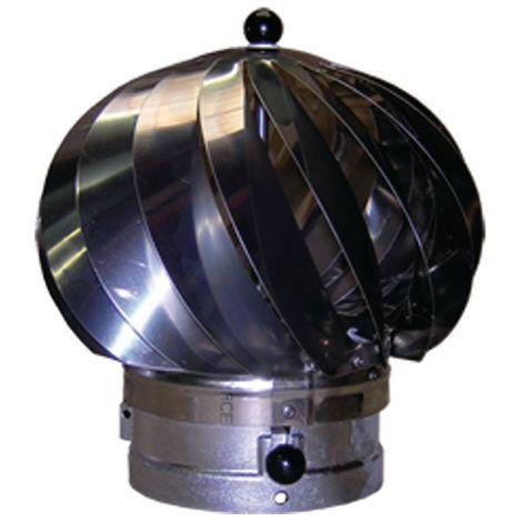 Accélérateur de tirage Aspiromatic Ø160 Réf. 6201