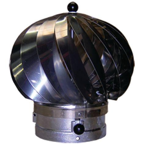 Accélérateur de tirage Aspiromatic Ø200 Réf. 6202