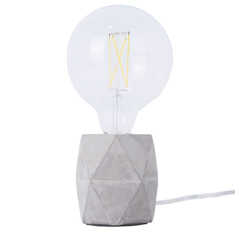 Accent Table Lamp BESAYA