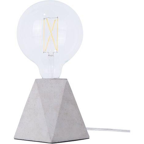 Accent Table Lamp SAJA